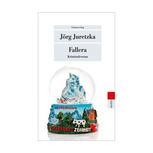 Jörg Juretzka - Fallera - Preis vom 10.05.2021 04:48:42 h