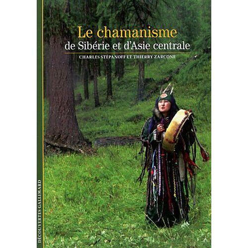 Charles Stépanoff - Decouverte Gallimard: Le Chamanisme De Siberie ET D'Asie Centrale - Preis vom 10.05.2021 04:48:42 h