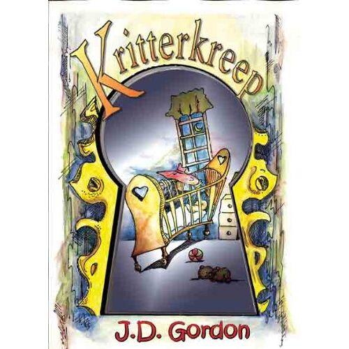 Gordon, J. D. - Kritterkreep - Preis vom 28.02.2021 06:03:40 h