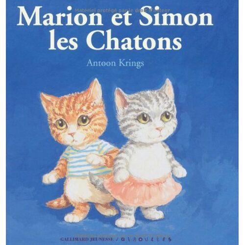 - Marion et Simon les Chatons - Preis vom 21.10.2020 04:49:09 h