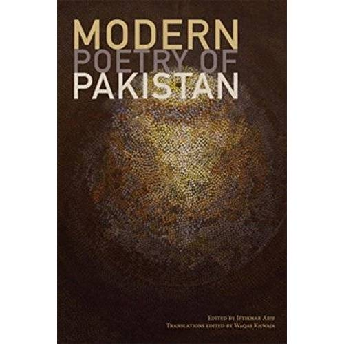 Iftikhar Arif - Modern Poetry of Pakistan (Pakistani Literature Series) - Preis vom 06.05.2021 04:54:26 h