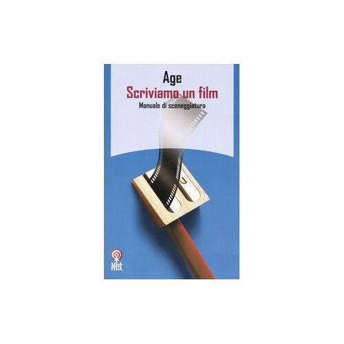 Age - Scriviamo un film (Saggi) - Preis vom 04.09.2020 04:54:27 h