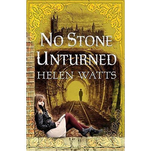 Helen Watts - No Stone Unturned (Flashbacks) - Preis vom 21.10.2020 04:49:09 h