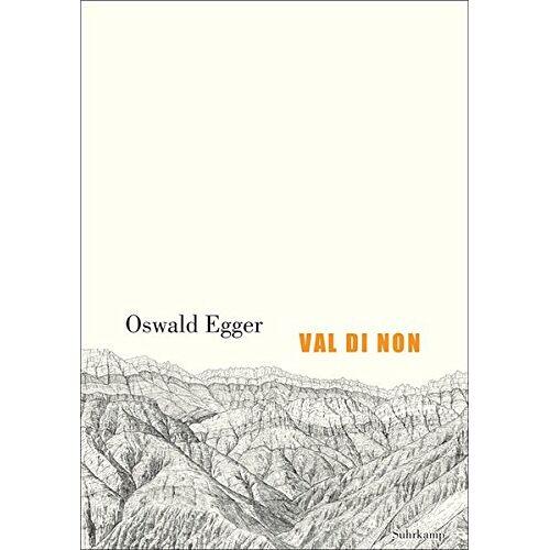 Oswald Egger - Val di Non - Preis vom 05.05.2021 04:54:13 h