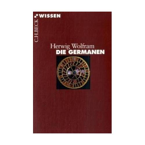 Herwig Wolfram - Die Germanen - Preis vom 18.04.2021 04:52:10 h