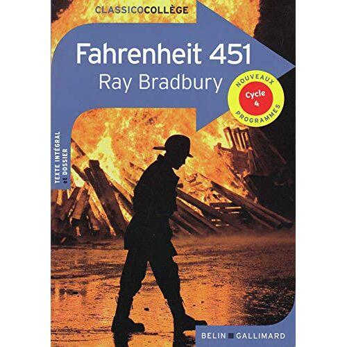 - Fahrenheit 451 - Preis vom 24.01.2021 06:07:55 h