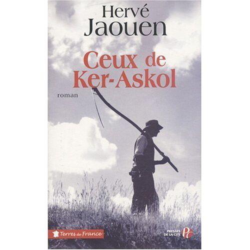 Hervé Jaouen - Ceux de Ker-Askol - Preis vom 21.10.2020 04:49:09 h