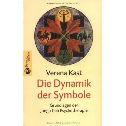 Verena Kast - Die Dynamik der Symbole: Grundlagen der Jungschen Psychotherapie - Preis vom 24.10.2020 04:52:40 h