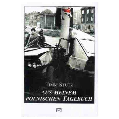 - Aus meinem polnischen Tagebuch - Preis vom 24.10.2020 04:52:40 h