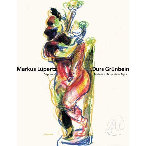 Markus Lüpertz - Durs Grünbein - Preis vom 27.11.2020 05:57:48 h