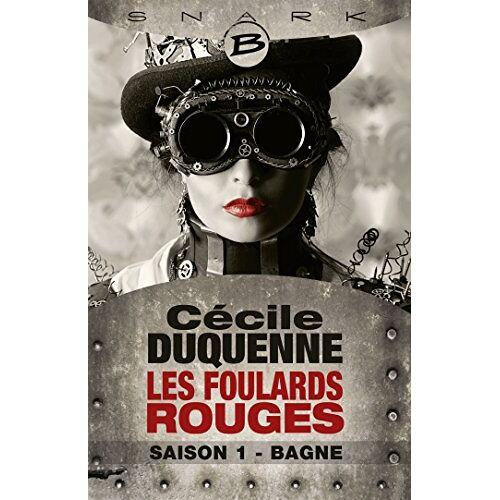 Cécile Duquenne - Bagne - Les Foulards rouges - Saison 1 - Preis vom 27.02.2021 06:04:24 h
