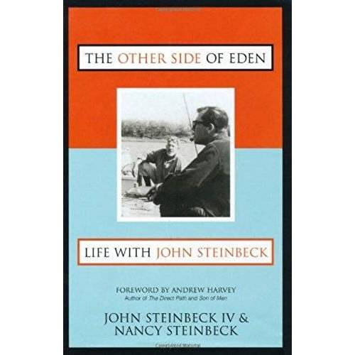 John Steinbeck IV - The Other Side of Eden: Life With John Steinbeck - Preis vom 26.01.2021 06:11:22 h