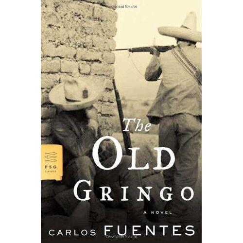 Carlos Fuentes - The Old Gringo - Preis vom 07.03.2021 06:00:26 h