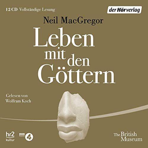 Neil MacGregor - Leben mit den Göttern - Preis vom 16.04.2021 04:54:32 h