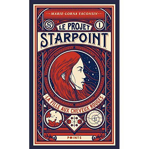- Projet Starpoint - La Fille aux cheveux rouges (Points) - Preis vom 22.01.2021 05:57:24 h