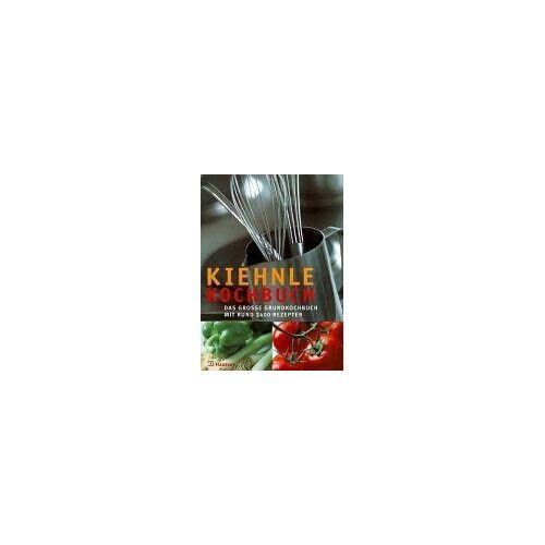 Hermine Kiehnle - Kiehnle Kochbuch - Preis vom 23.01.2021 06:00:26 h