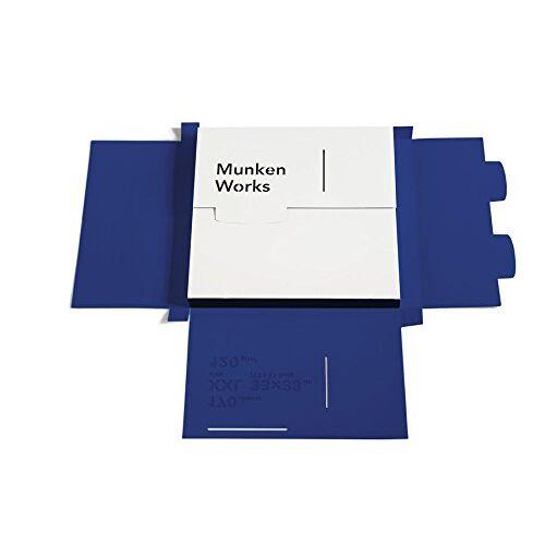 Munken - Munken Works [XXL] - Preis vom 20.10.2020 04:55:35 h