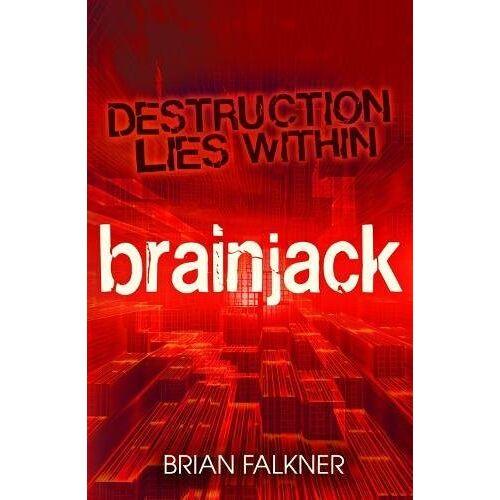 Brian Falkner - Brain Jack - Preis vom 07.05.2021 04:52:30 h