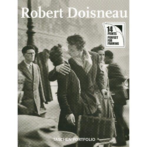 Robert Doisneau - Robert Doisneau: Portfolio mit 14 Postern - Preis vom 01.03.2021 06:00:22 h