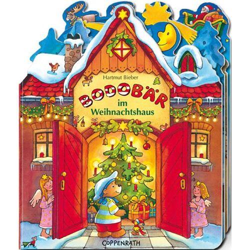 - Bodo Bär im Weihnachtshaus - Preis vom 26.02.2021 06:01:53 h