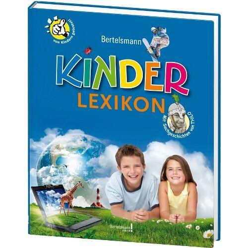 THiLO - Bertelsmann Kinderlexikon - Preis vom 02.03.2021 06:01:48 h