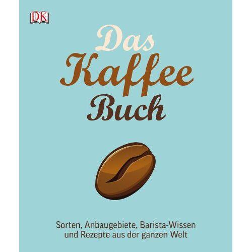 Anette Moldvaer - Das Kaffee-Buch: Sorten, Anbaugebiete, Barista-Wissen und Rezepte aus der ganzen Welt - Preis vom 22.01.2021 05:57:24 h