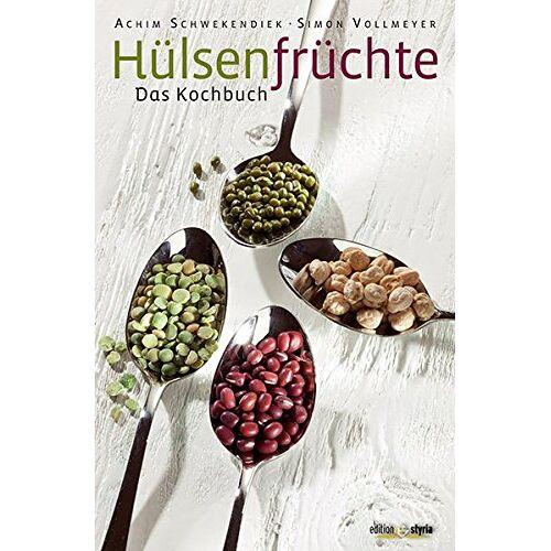 Achim Schwekendiek - Hülsenfrüchte: Das Kochbuch - Preis vom 05.09.2020 04:49:05 h