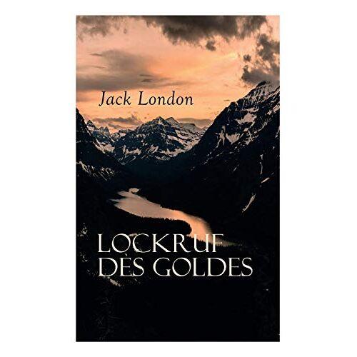 Jack London - Lockruf des Goldes - Preis vom 15.05.2021 04:43:31 h