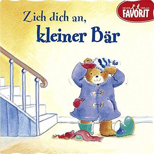 - Zieh dich an, kleiner Bär - Preis vom 18.10.2020 04:52:00 h