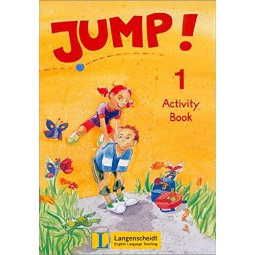 Werner Kieweg - Jump! 1 - Preis vom 15.05.2021 04:43:31 h