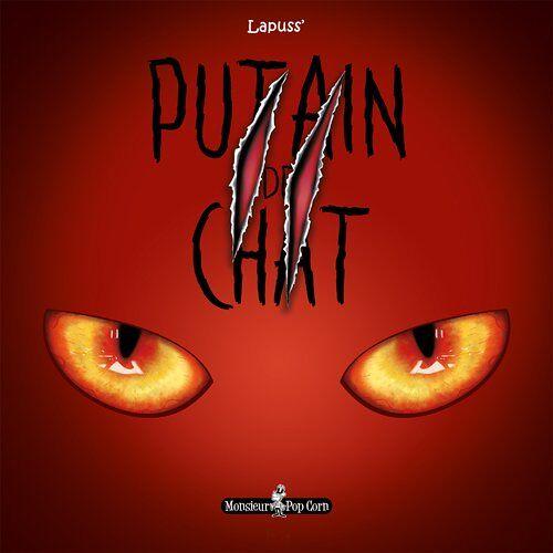 Lapuss' - Putain de chat T02 - Preis vom 15.04.2021 04:51:42 h