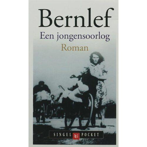 Bernlef - Jongensoorlog/druk 4 (Singel pockets) - Preis vom 14.04.2021 04:53:30 h