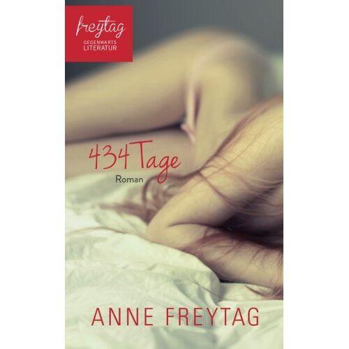 Anne Freytag - 434 Tage - Preis vom 17.04.2021 04:51:59 h