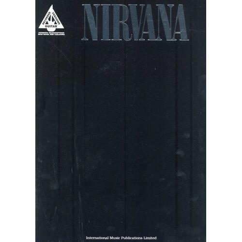 - Nirvana. Gitarre, Tabulatur: Greatest Hits for Guitar Tab - Preis vom 05.09.2020 04:49:05 h