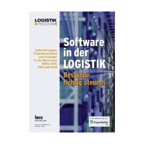 Redaktion Logistik Heute - Software in der Logistik - Preis vom 15.05.2021 04:43:31 h