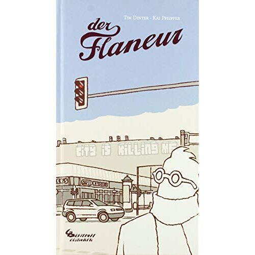Tim Dinter - Der Flaneur - Preis vom 05.09.2020 04:49:05 h