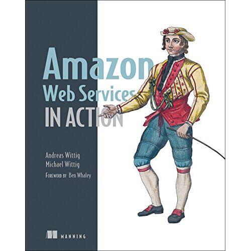 Michael Wittig - Amazon Web Services in Action - Preis vom 20.10.2020 04:55:35 h