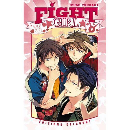 Izumi Tsubaki - Fight Girl, Tome 9 : - Preis vom 05.10.2020 04:48:24 h