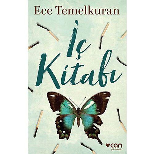 Ece Temelkuran - Ic Kitabi - Preis vom 06.05.2021 04:54:26 h