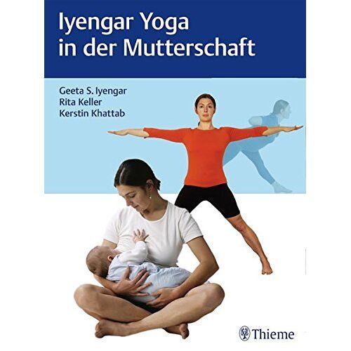 - Iyengar Yoga für Mütter und werdende Mütter - Preis vom 19.01.2021 06:03:31 h