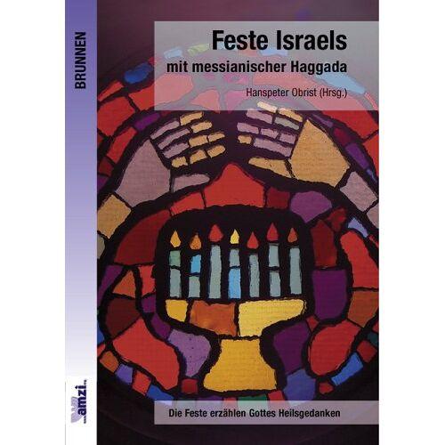 Hrsg. v. Obrist - Feste Israels - Preis vom 21.04.2021 04:48:01 h