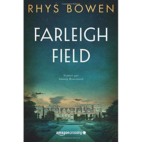Rhys Bowen - Farleigh Field - Preis vom 28.02.2021 06:03:40 h