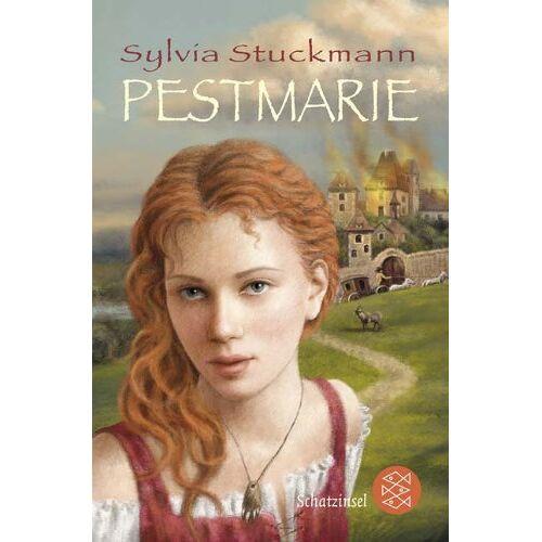 Sylvia Stuckmann - Pestmarie - Preis vom 08.05.2021 04:52:27 h