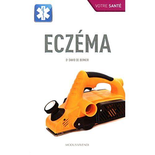 Berker, David de - Eczema (Modus Santé) - Preis vom 20.10.2020 04:55:35 h