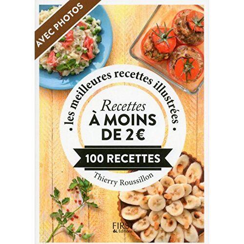 - Recettes à moins de 2 euros : 100 recettes - Preis vom 21.10.2020 04:49:09 h