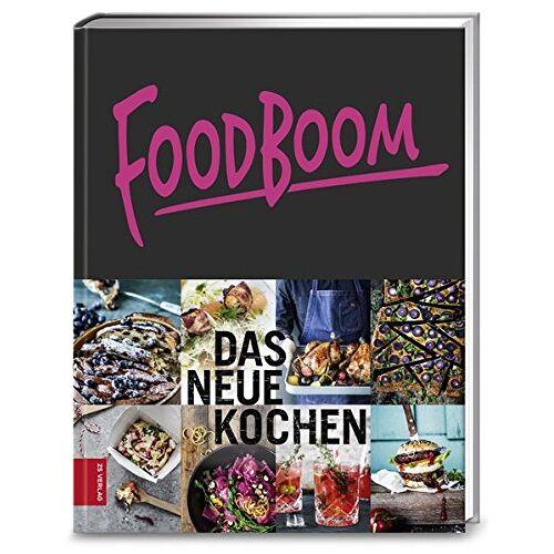 - Foodboom: Das neue Kochen - Preis vom 11.04.2021 04:47:53 h