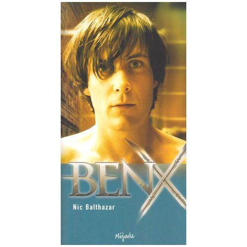 Nic Balthazar - Ben X - Preis vom 06.05.2021 04:54:26 h