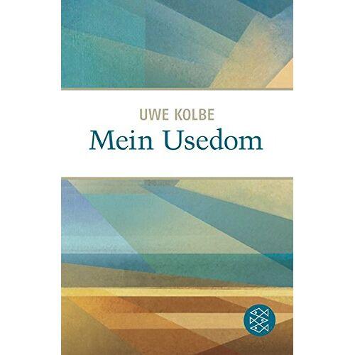Uwe Kolbe - Mein Usedom - Preis vom 04.05.2021 04:55:49 h