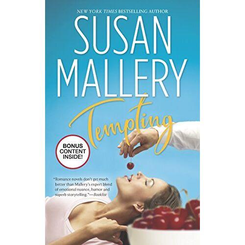Susan Mallery - Tempting (Buchanans) - Preis vom 05.09.2020 04:49:05 h