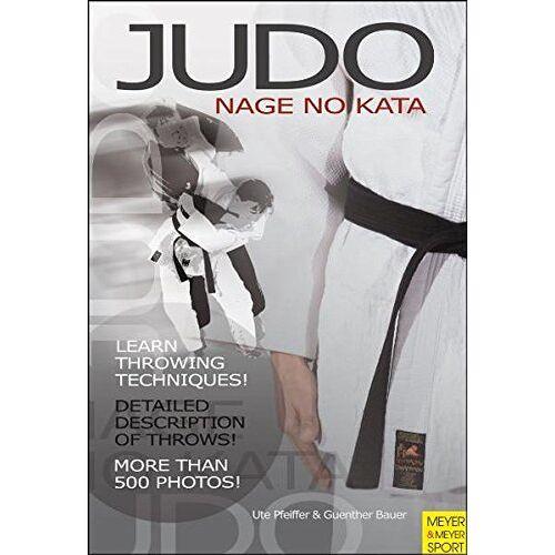 Ute Pfeiffer - Judo - Preis vom 05.09.2020 04:49:05 h
